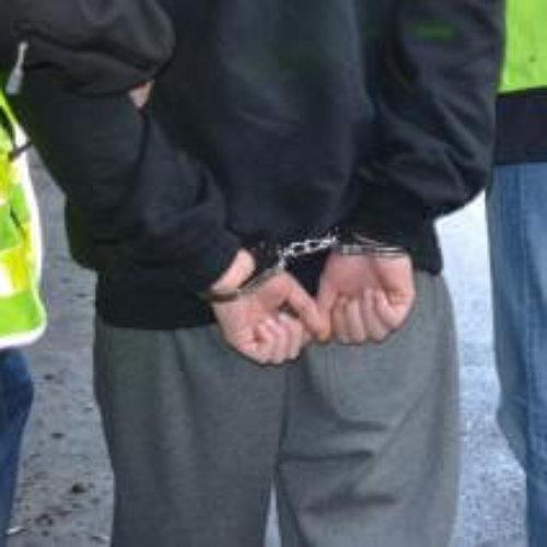 Policjanci zatrzymali 4 sprawców rozboju