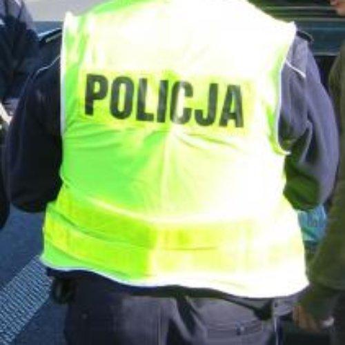 Olkuscy policjanci zabezpieczyli nielegalny tytoń i papierosy