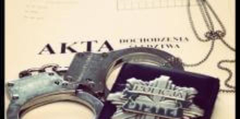Małopolscy policjanci rozbili zorganizowaną grupę przestępczą, która dokonała 4 napadów rabunkowych na sklepy spożywcze w Małopolsce
