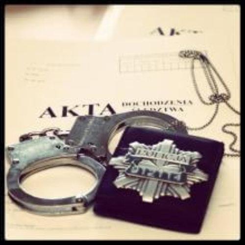 Krakowscy policjanci rozbili szajkę wyłudzającą kredyty