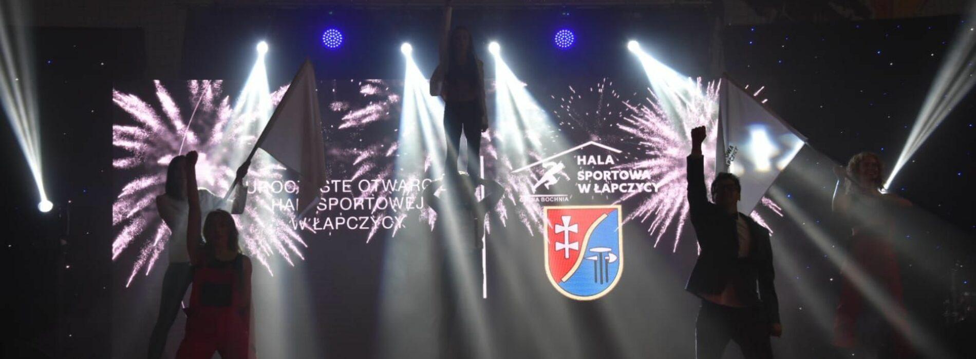 """""""Sportowa wizytówka"""" Gminy Bochnia"""