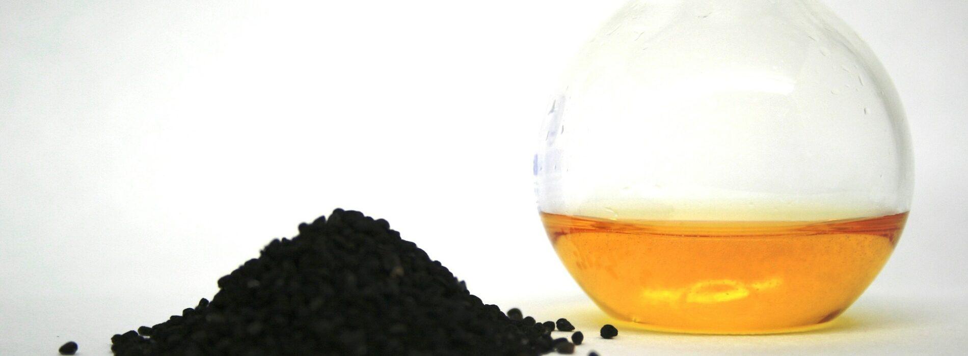 Olej z czarnuszki – właściwości i zastosowania